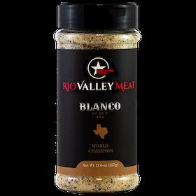 Rio Valley Meat Blanco AP Rub (357 g)
