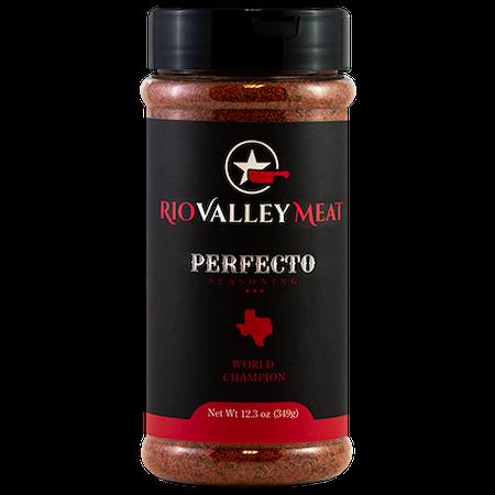 Rio Valley Meat Perfecto Rub (349 g)