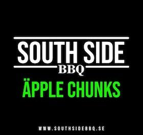 Äpple Chunks 2 kg