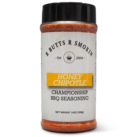 "R-Butts-R-Smokin ""Honey Chipotle"" Rub (396 g)"