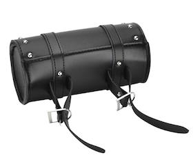 OBG Rides Läderväska
