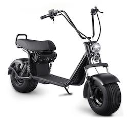 OBG Rides Scooter V2