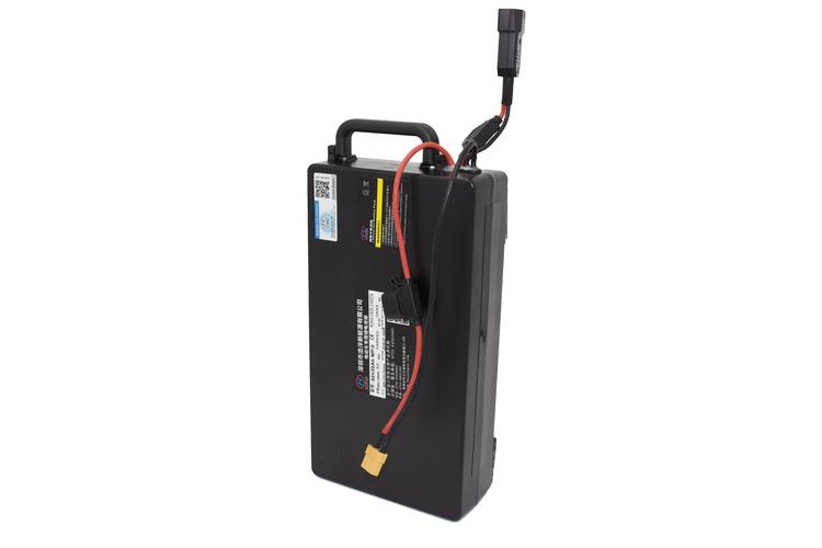 OBG Rides Batteri 20Ah XT90
