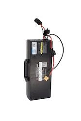OBG Rides Batteri 12ah XT90