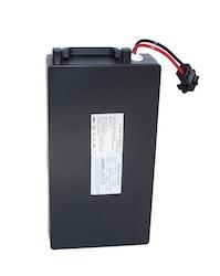 OBG Rides Batteri 12Ah 3-Pin