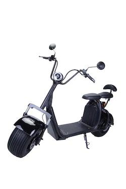 OBG Rides Elscooter V4 1000w *NYHET*