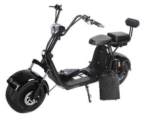 OBG Rides Elscooter V4-2 1000w *NYHET*