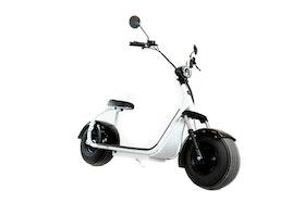 OBG Rides Elscooter V1 1000w