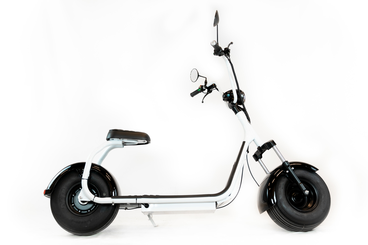 OBG Rides Elscooter V1 1000w