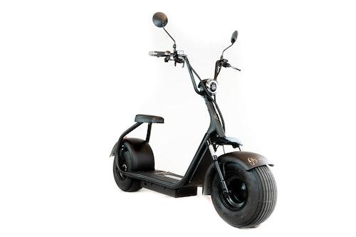 OBG Rides V1 2000W EXTREME