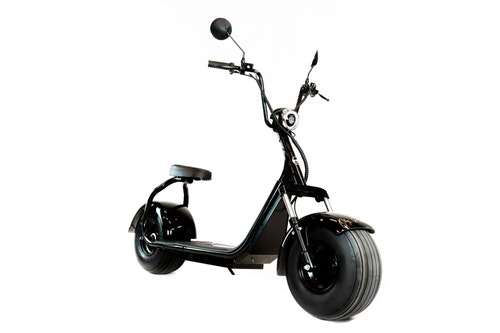 OBG Rides Scooter V1 1000W