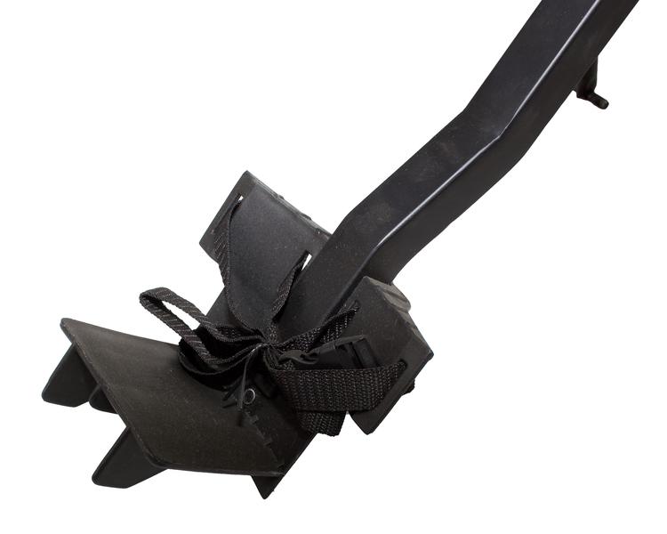 Golfbaghållare V1
