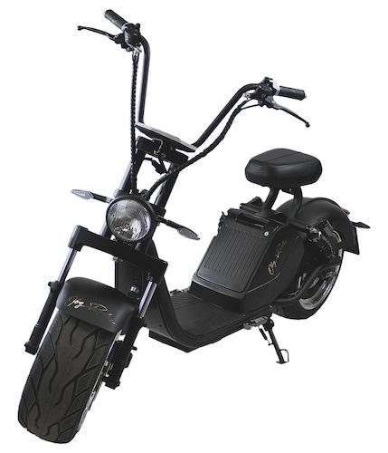 OBG Rides V6 EU-Moped