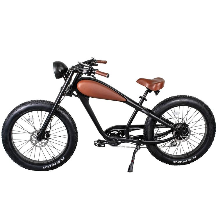OBG Rides Custom One