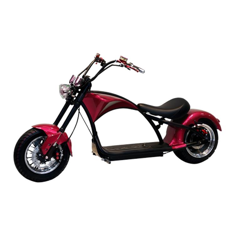 OBG Rides V5 *EU-Moped*