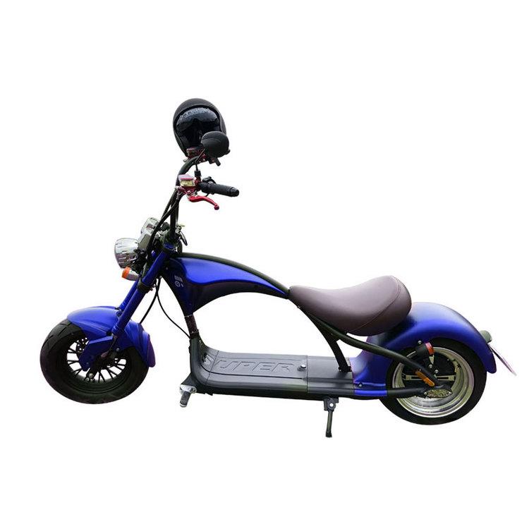 OBG Rides V5 EU-Moped