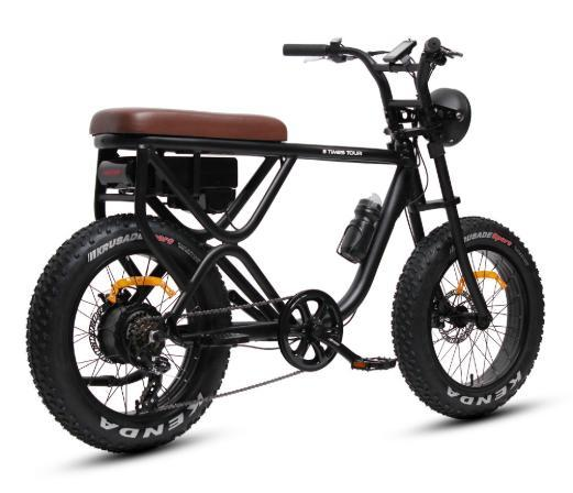 OBG Rides Custom Two
