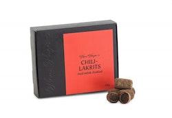 Chililakrits med choklad