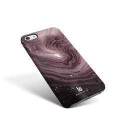 A/W 18 - Wine Marble - iPhone 6/6s
