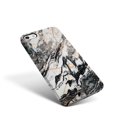 A/W 18 - Mountain Marble - iPhone XS Max