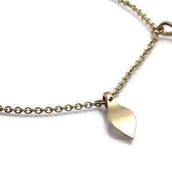 Mini Seed Bracelet 18K Rödguld