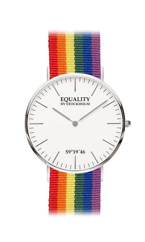 Pride Klocka