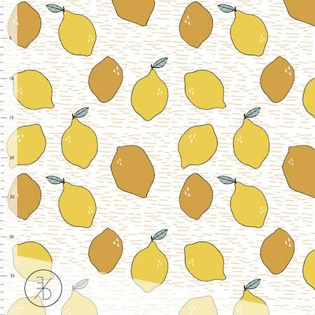 Citroner, Guld #453, mössa, ekog