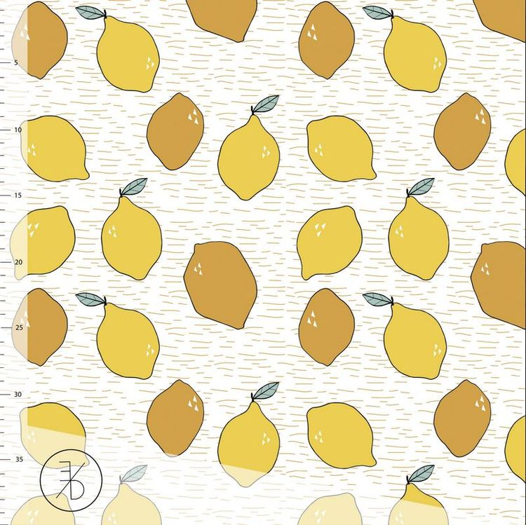 Citroner, Guld - Meps