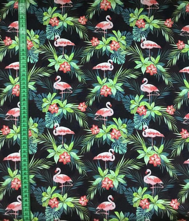 Flamingos, Svart - Meps #ME493