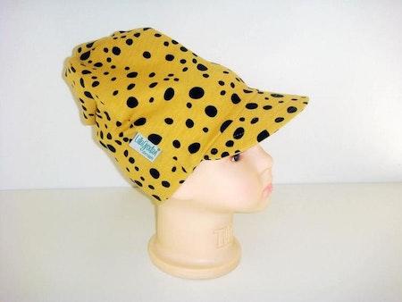 Meps i Leopard Dots, Senap #ME390