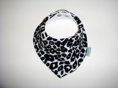 Dregglis - Leopard Svart/Vit