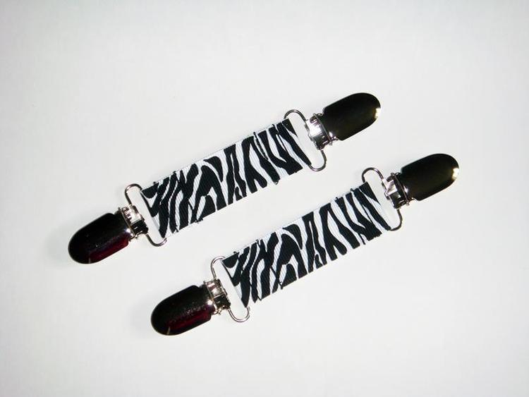 Zebramönstrat - Vanthållare
