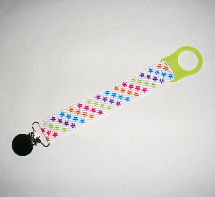Stjärnmix, Vit #N93 - Napphållare