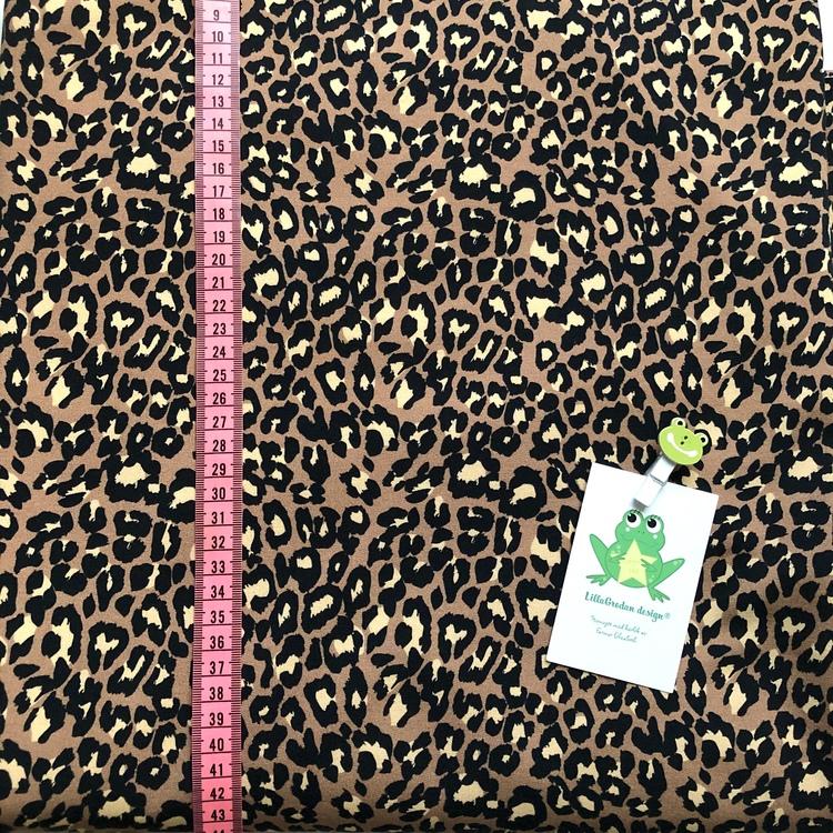 Leopard, Nougat - Mössa
