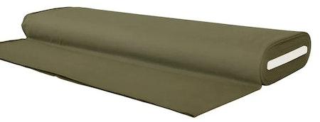 Enfärgat Armygrön #319, mössa, öko