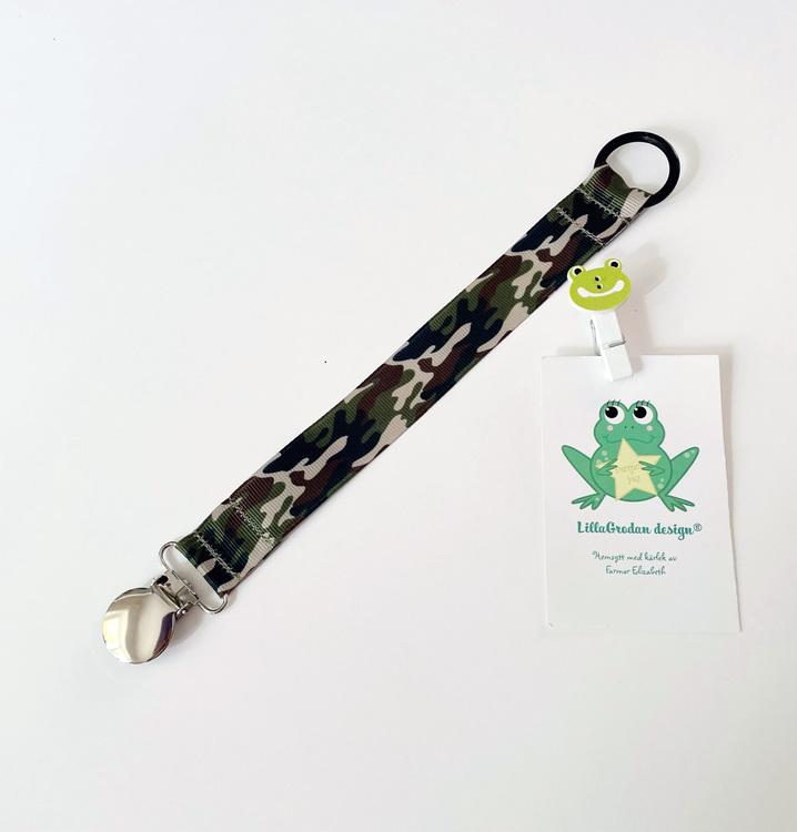 Camo, Brun/Grön #N152 - Napphållare