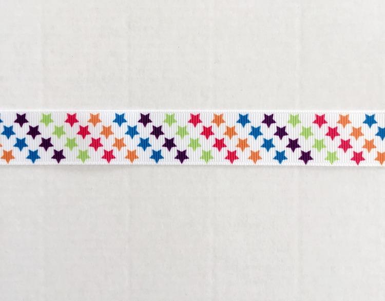 StjärnMix Vit #V93 - Vanthållare