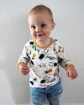 T-shirt - Eget tygval