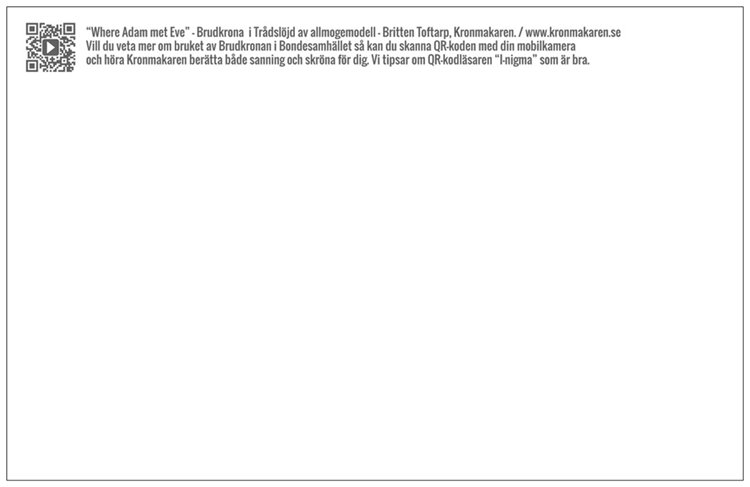 LJUDKORT - ALLMOGE & EMPIR