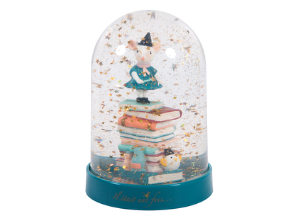 Glob Mus 'Il Etait Une Fois' med konfetti från Moulin Roty