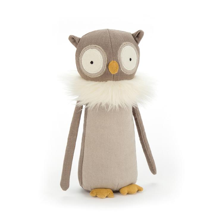 Skandoodles Owl