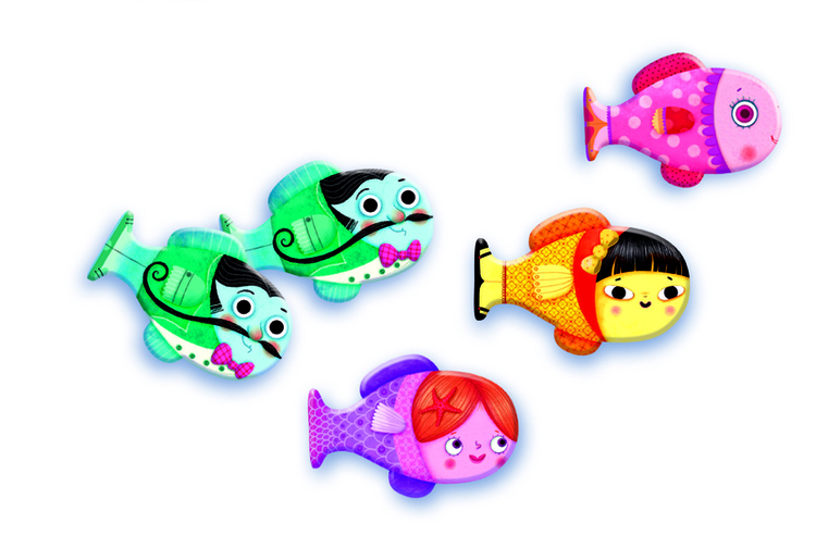 Fiskmemory