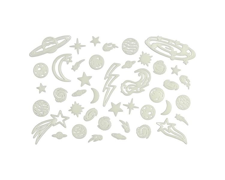 Självlysande stjärnhimmel från Ridley's