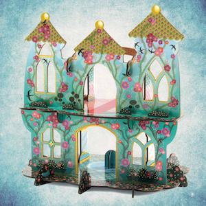 Drömmarnas slott