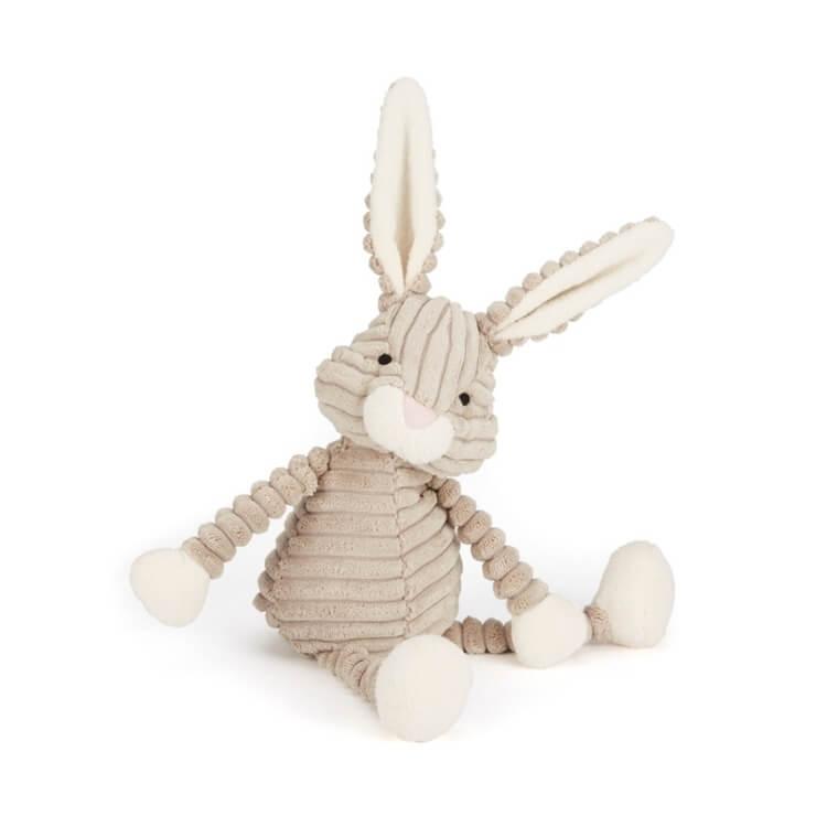 Underbar, mjuk kanin (Cordy Roy Baby Hare)