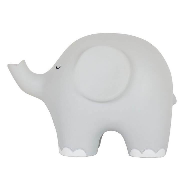 Nattlampa - Batteridriven Elefant från JaBaDaBaDo
