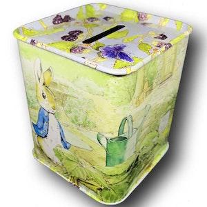 Sparbössa - Pelle Kanin av Beatrix Potter