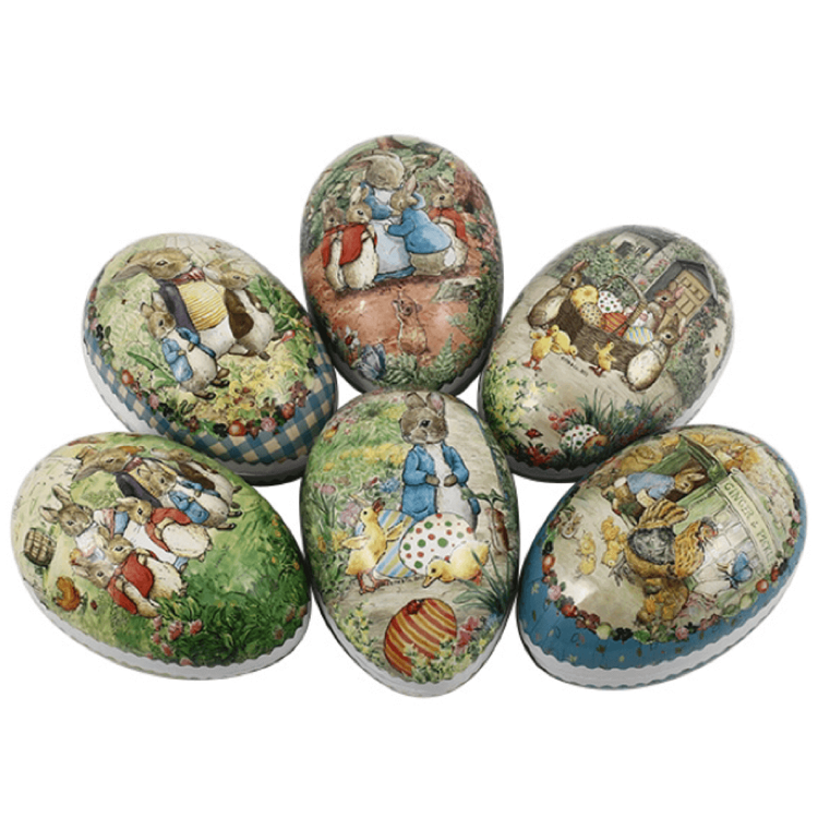 Påskägg - Beatrix Potters Pelle Kanin - 15 cm
