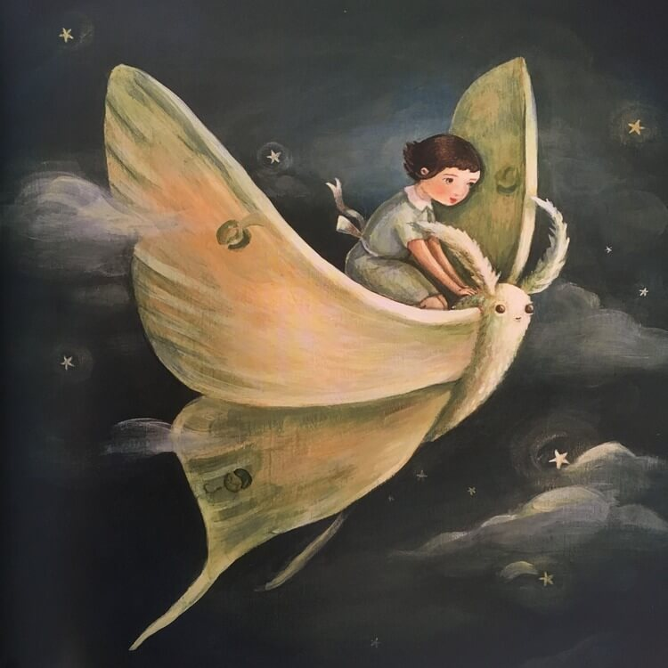 Drömdjur - En godnattresa