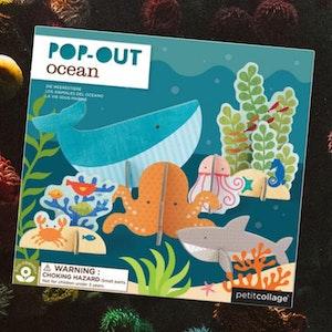 Pop-out Havet